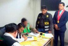 Caen cinco policías que integraban banda de extorsionadores