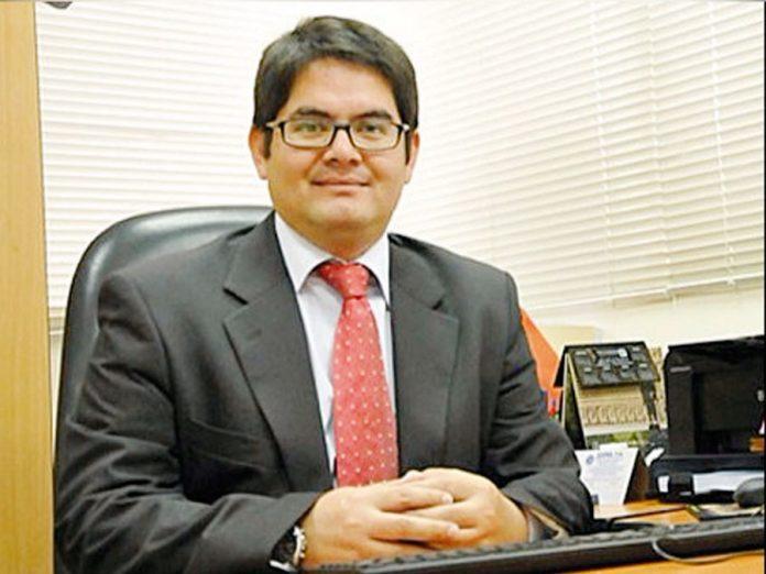 Carlos Zoe Vásquez Ganoza