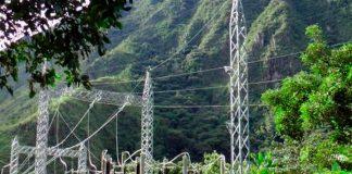 Central Hidroeléctrica de Machu Picchu