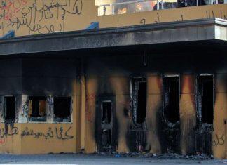 Cohetes impactan cercaa embajada USA en Bagdad