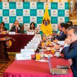 Comité Regional de Seguridad Ciudadana de Lima Metropolitana