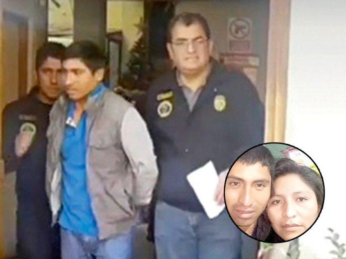 Digber Álvarez Vera habría asesinado a su pareja con un desarmador
