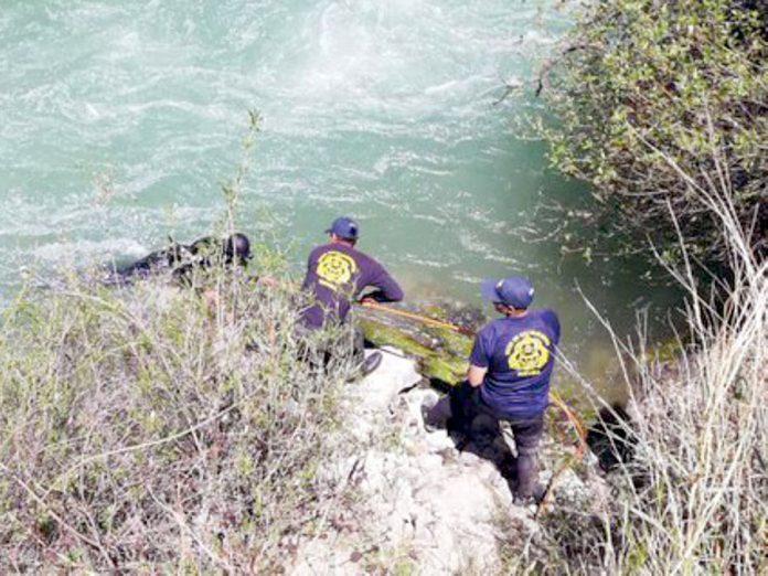Encontraron cuerpo de Giacomo Boccoleri