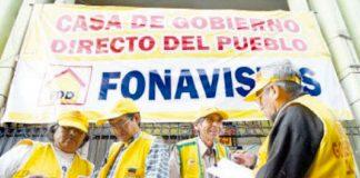 Fonavistas