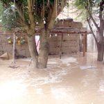 Fuertes lluvias que se registran en Amazonas