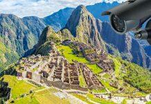 Instalarán cámaras de seguridad en zonas críticas de Machu Picchu