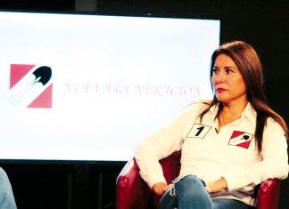 Mónica Saavedra Ocharán