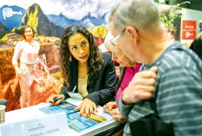 Matka Nordic Travel Fair, una de las ferias más importantes de turismo en los países nórdicos