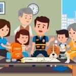 Plan Familiar de Emergencia