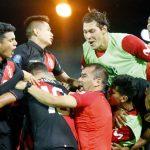 Selección peruana sub-23