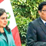 Zevallos le responde duro a Ministra de la Mujer