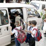 movilidades escolares