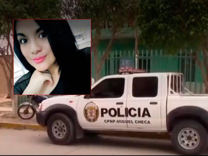 Asesinan a joven madre en su vivienda
