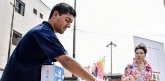 Drones, Robots solares y juguetes científicos en la Capital del Bicentenario
