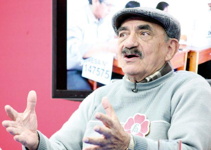 Enrique Fernández Chacón