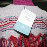 Exportación peruana de fibra de alpaca