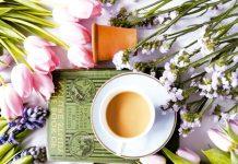Flores propiedades curativas