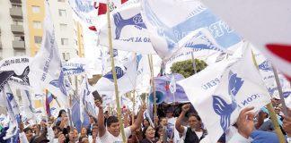 Frente Popular Agrícola FIA del Perú (Frepap)