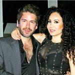 Janet Barboza y Miguel Bayona