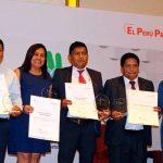 Reconocen a Gobierno Regional de Amazonas por reducción de anemia