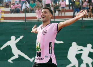 Sport Boys logró vencer con cierto suspenso por 3-2 a Deportivo Llacuabamba
