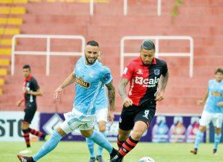 Sporting Cristal vs Melgar
