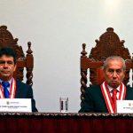 Tomás Aladino Gálvez Villegas y Pedro Gonzalo Chávarry Vallejos