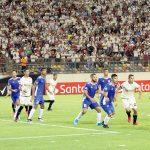 Universitario de Deportes enfrenta a Cerro Porteño