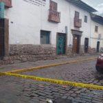 PNP encuentra cadáver de extranjero chino en hostal de Cusco