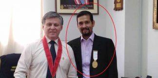 Fiscal Gregorio Córdova Huamán