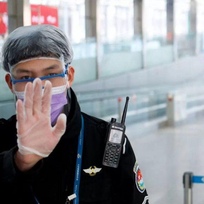 China cerrará entrada a extranjeros para evitar rebrote