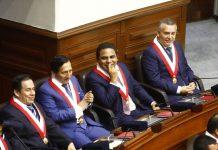 Bancada Unión por el Perú
