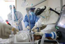 Se elevó a 671 pacientes con coronavirus en el Perú