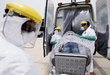 852 nuevos infectados en el Perú con coronavirus