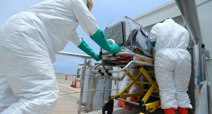 Se elevó a 480 los pacientes con coronavirus en el Perú