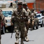 Militares garantizarán cumplimiento de aislamiento para evitar propagación de coronavirus