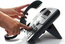 Suspendieron 78 líneas telefónicas