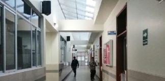centro de salud de Accamana