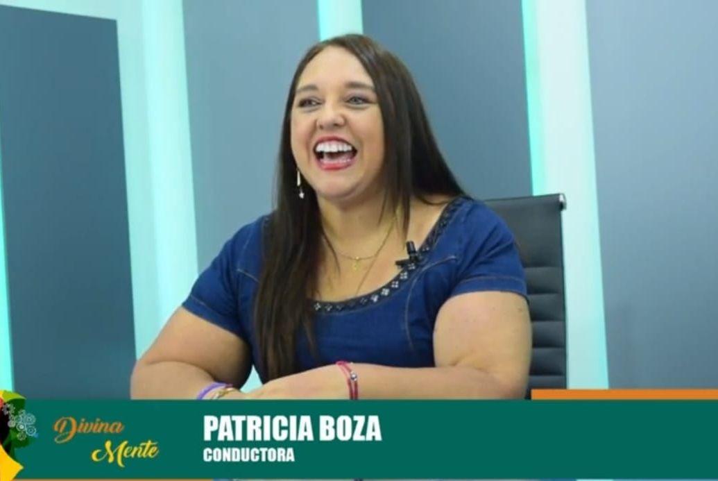 Patricia Boza Lefaure