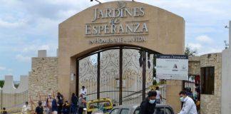 Coronavirus en Ecuador