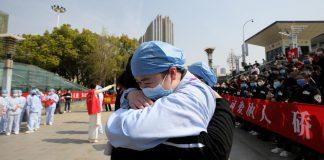 Coronavirus en Wuhan