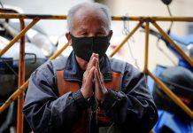 Se recomiendan saludos asiáticos para evitar contagios