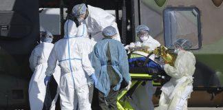 Perú alcanza los 300 fallecidos por coronavirus