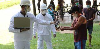 Personas que requieran retornar a sus regiones cumplirán cuarentena en Lima