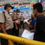 Más de 9 mil policías sometidos a pruebas de descarte de COVID-19
