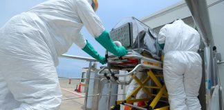Más de mil muertos por coronavirus y 36,976 infectados