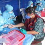 163 comerciantes del mercado Caquetá dieron positivo a coronavirus