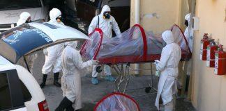 Crean equipos humanitarios para trato digno de fallecidos por Covid-19