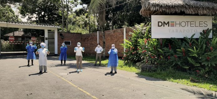 DM Hoteles de Tarapoto