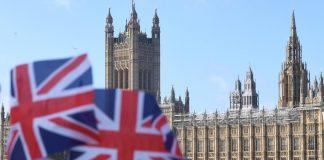Reino Unido de Gran Bretaña e Irlanda del Norte